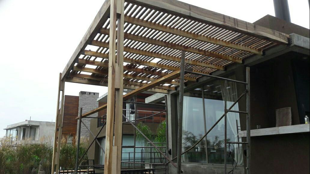 construccion-pergola-de-madera