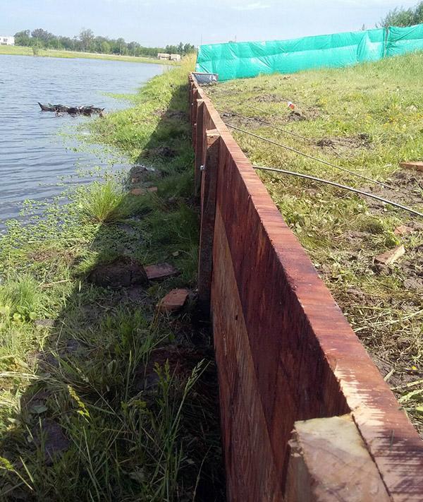 construccion-estacadas-madera-en-laguna