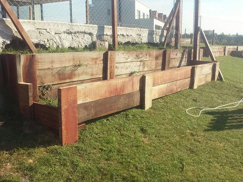 estacada-madera-jardin